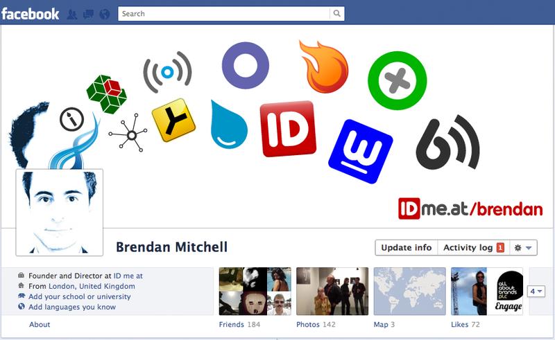 Brendanmitchell-timeline