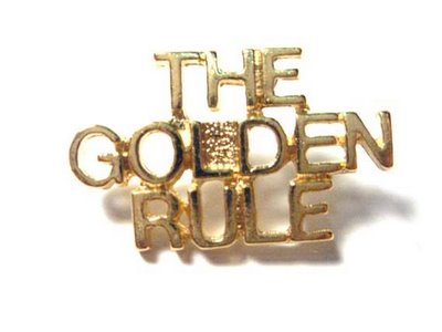 Golden-rule